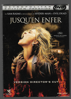 DVD   Jusqu'en Enfer - Horreur