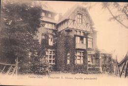Fexhe-Slins Propriété T. Tilman (façade Principale) - Juprelle