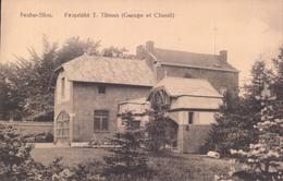 Fexhe-Slins Propriété T. Tilman ( Garage Et Chenil ) - Juprelle