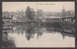 99888/ VIRE, La Vire à L'écluse - Vire
