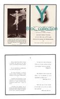 Tourcoing, Mémento De Paul Leurent-Tiberghien, 8/06/1961, 77 Ans, Industriel, Chevalier De La Légion D'Honneur, Décès - Images Religieuses