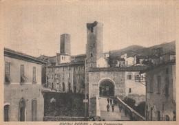 ASCOLI PICENO - PORTA CAPPUCCINA - Ascoli Piceno