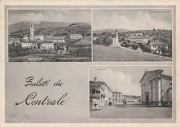 SALUTI DA CENTRALE - Ascoli Piceno