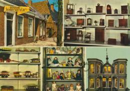 Roden - Ned. Museum Kinderwereld  [AA48-0.072 - Sonstige
