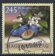 Ungarn Hungary 2014. Mi.-Nr. 5719, Used O - Ungarn