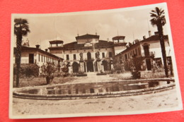 Brescia Montirone La Villa Dei Conti Lechi 1938 Ed. Micheletti - Brescia