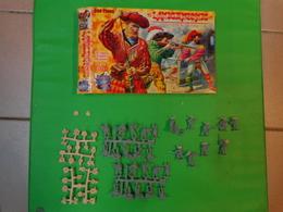 Figurines Landsknechts Ref DDS 72002  1/72 - Figurines
