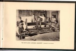 Ecole Militaire D'Artillerie - Poitiers 1926 - Superbe Album Illustré De 50 Photos - Cavalerie Chevaux Canons - French