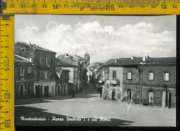 Chieti Monteodorisio - Chieti