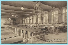 0843 - BELGIE - WAREGEM - H. HARTCOLLEGE - STUDIE - Waregem