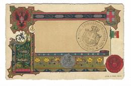3926 - 21 REGGIMENTO CAVALLEGGERI DI PADOVA COMANDO - Regiments