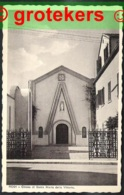 RODI Chiesa Di Santa Maria Della Vittoria - Italia