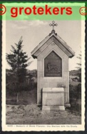 RODI Santuario Di Monte Fileremo- Una Statzione Della Via Crucis - Italia