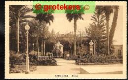 SIRACUSA Villa - Siracusa