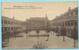 0846 - BELGIE - WAREGEM - H. HARTCOLLEGE - Waregem