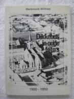 West-Vlaanderen – Ieper Dikkebus – Wilfried Werbrouck - OE 1986 - Belgique