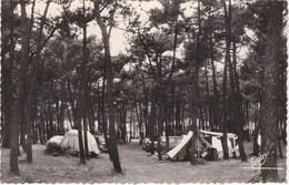 ILE D'OLERON. Camping à SAINT-DENIS - Ile D'Oléron