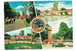 L-2371   BETTEMBOURG : Parc Merveilleux - Bettembourg