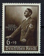DR 1939 // Mi. 701 ** - Germany