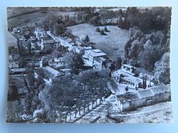 Carte Postale : 32 BARBOTAN LES THERMES : Vue Panoramique, En 1963 - Barbotan