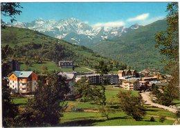 Limone Piemonte (Cn). Panorama. VG. - Cuneo