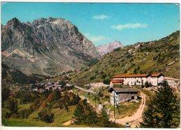 Saretto (Cn). Frazione Di Acceglio. Panorama. VG (1) - Cuneo