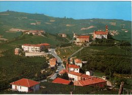 Valdivilla (Cn). Panorama. VG. - Cuneo