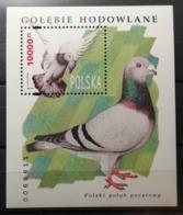 Pologne 1994 / Yvert Bloc Feuillet N°136 / ** - Blocks & Kleinbögen