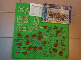 Figurines Mongols Italeria 6020 1/72 - Figurines