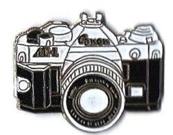 PHOTOGRAPHIE - P9 - CANON AE1 - APPAREIL PHOTO - Verso : SM - Photographie
