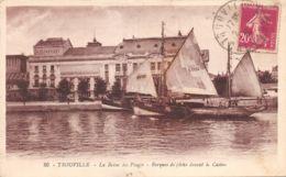 14-TROUVILLE-N°2033-C/0031 - Trouville