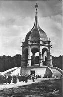 ! - France - Sainte-Anne-d'Auray - Monument élevé à La Mémoire Des Bretons Morts à La Guerre - 2 Scans - Sainte Anne D'Auray