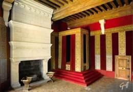CPM - 41 - Château De CHAMBORD - Chambre François 1er - Chambord