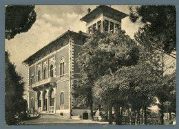 °°° Cartolina - Porto S. Giorgio Villa Delle Rose Viaggiata °°° - Ascoli Piceno