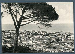 °°° Cartolina - Porto S. Giorgio Panorama Viaggiata °°° - Ascoli Piceno