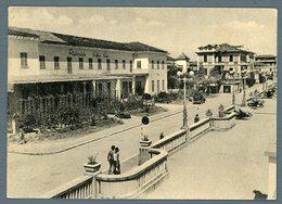 °°° Cartolina - Porto S. Giorgio Lungomare Viaggiata °°° - Ascoli Piceno