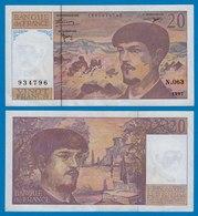 Frankreich - France - 20 Francs 1997 Pick 151i  XF    (18800 - Frankreich