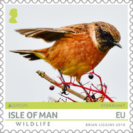 EUROPA CEPT - 2019 - Isle Of Man - (National Birds) ** MNH - 2019