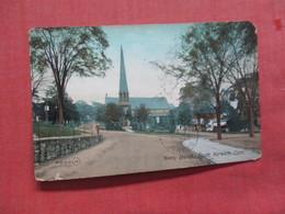Trinity Church  Connecticut > Norwalk>  Ref 3916 - Norwalk
