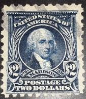 Estados Unidos: Madison 1917 De 10 Perforaciones - Unclassified