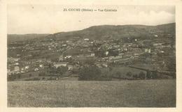 WW 69 COURS LA VILLE. Vue Générale - Cours-la-Ville