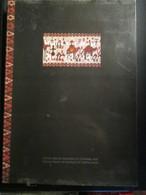 Music For The Eyes Textile Peoples Central Asia Muziek Voor De Ogen Textiel Volkeren Centraal Azie 440 Blz - Généalogies
