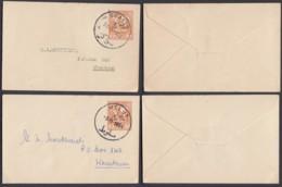 """Soudan - 2 EP Oblitération """"MELUT"""" Et """"SUAKIN""""  (DD)DC7152 - Sudan (1954-...)"""