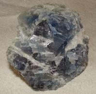 Fluorine (Tarn) - Mineralien
