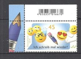 Deutschland / Germany / Allemagne 2019 3458 ** Ich Schreib Mal Wieder! (04.04.19) - [7] West-Duitsland