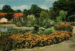 Bettembourg Parc Merveilleux  Floralies - Bettembourg
