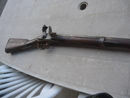Fusil Modele 1777 - Armas De Colección