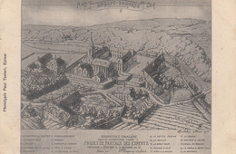Abbaye Bonfays Et Ses Dépendances - Francia