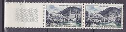 N° 976 Série Touristique Lourdes: : Belle Paire De 2 Timbres Neuf Sans Charnière - Ongebruikt