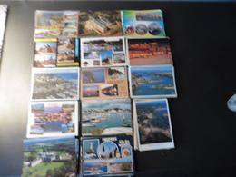 LOT   DE  635  CARTES  POSTALES   DE  BRETAGNE - Cartes Postales